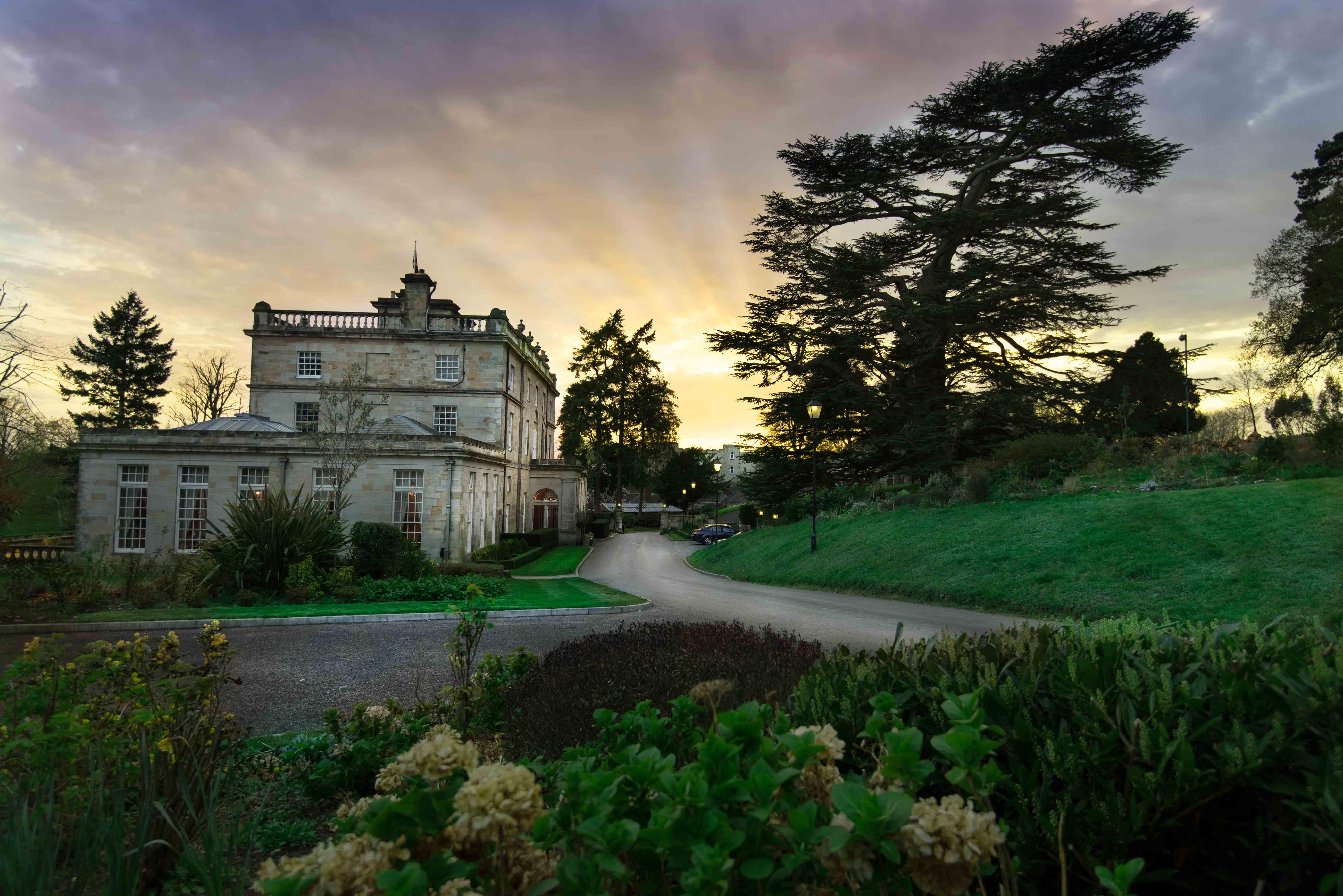 Saint Hill Gallery Saint Hill Manor